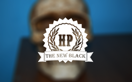 The new black 2