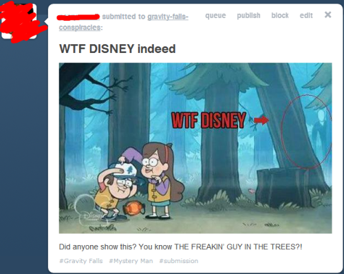 loki-cat:  tsunderage:  gravity-falls-conspiracies:  I'm so done. This is probably like the 50th time I've seen this image and how many times does it have to be said that it's faked?  Now say it with me, everybody! There is no Slender Man in Gravity Falls There is no Slender Man in Gravity Falls There is no Slender Man in Gravity Falls   There is no war in Ba Sing Se   there is no war in Ba Sing Se   …no…slenderman…no…war…