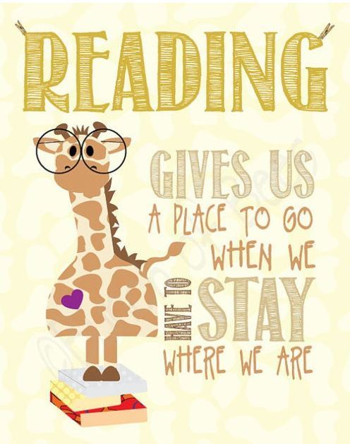 (via I love to read! «)