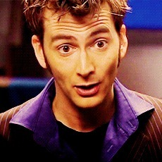 David Tennant - Motivational Doctor