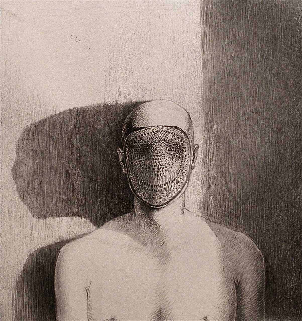 red-lipstick:  Agostino Arrivabene - Study, 2011           Drawings: Ink on Paper on Moleskine