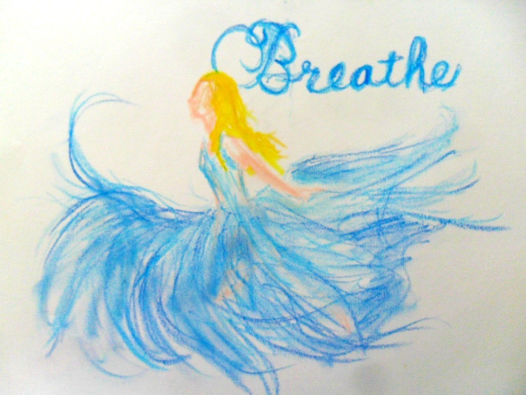 Breathe- Taylor Swift