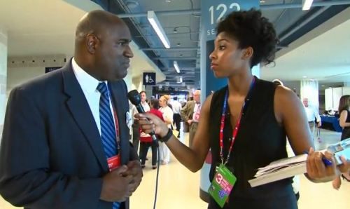 Full Episode from Tampa: Clint Eastwood, Mitt Romney, and minority outreach at the RNC. http://on.cc.com/RzNJi6