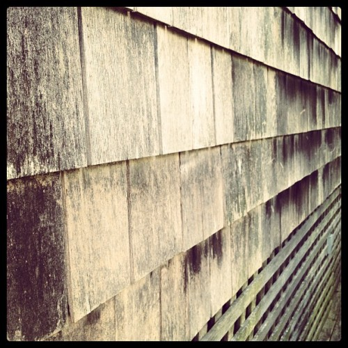#WHPbuildingpatterns (Taken with Instagram at sag harbor)