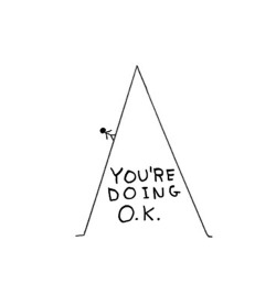 nevver:  You're doing O.K.