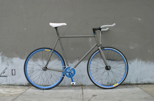 missionbicycle:  Direct Current  sweet ride