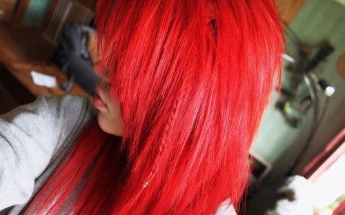 choppy layered hair tumblr - photo #6