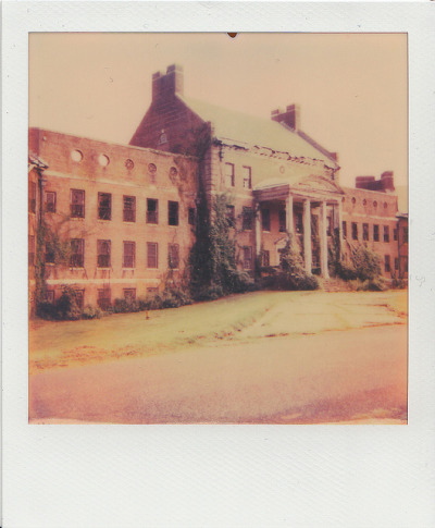 Norristown State Hospital on Flickr.Photo Credit: Matt Brasch