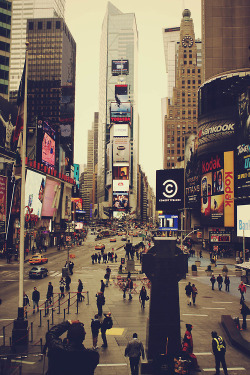 phuckindope:  New York City