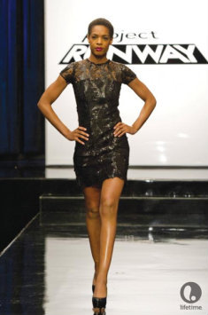 NEW BLOG POST!!  Project Runway: Oh My Lord and Taylor - The Recap!