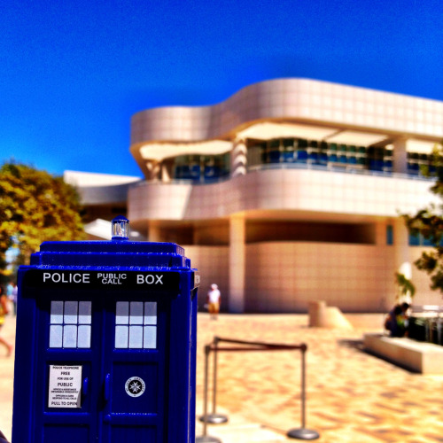 Day 246 - 366 Days of TARDIS