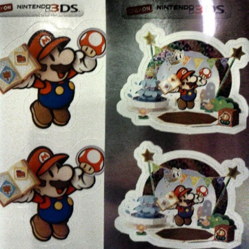 #papermario #Nintendo #pax  (Taken with Instagram)