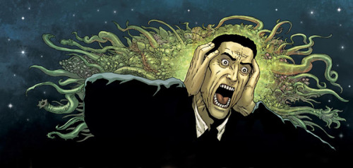 - Lovecraft