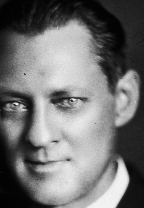 orsons:  Lionel Barrymore, ca. 1925