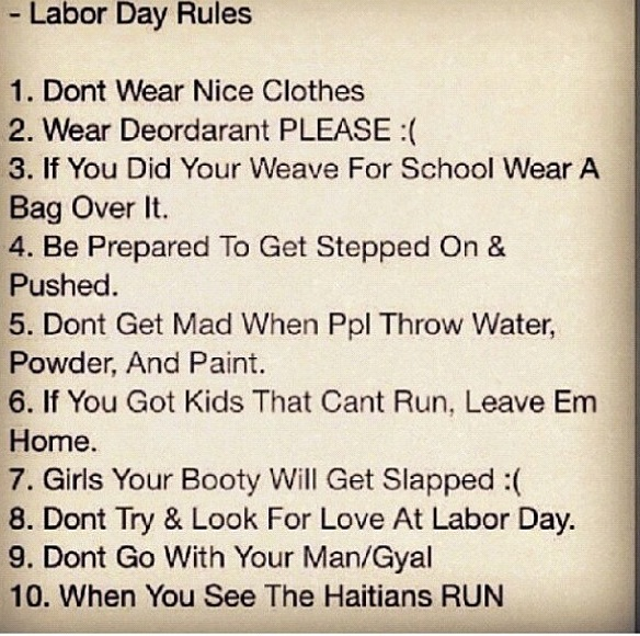 Lmaoooo #10 though !