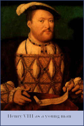 fuckyeahhistorycrushes:  King Henry VIII of England. Good lord I would marry him if it wasn't a risk to my mental/physical/emotional  well-being.
