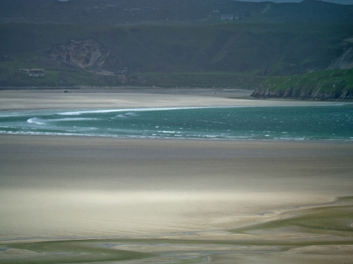 Timsgarry Beach ,Scotland (by dunard54)