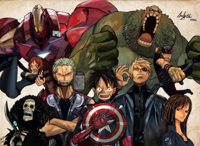 angelic-heartster: Who needs The Avengers now?! XD What is the source for this?
