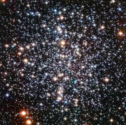 Globular cluster M4 (via ESA/Hubble)