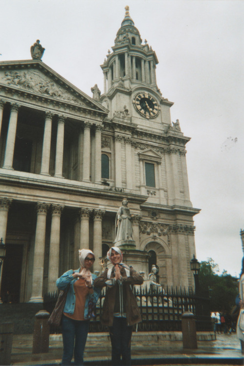 Saint Paul, London