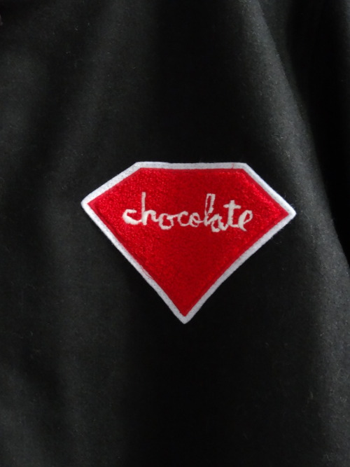 The two super powers of skate, Diamond Supply Co and Chocolate, collaborate for spring/summer 2013!  WGSN Subscribers can look out for our coverage of The Ledge later this week.