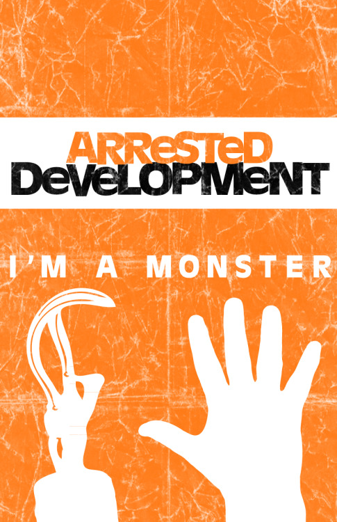 Arrested Development - Buster