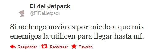 @ElDelJetpack.
