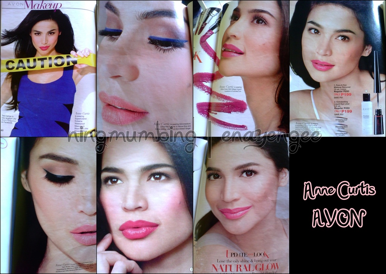 @annecurtissmith for AVONPH. ❤❤❤@realF2 @GlobalF2s