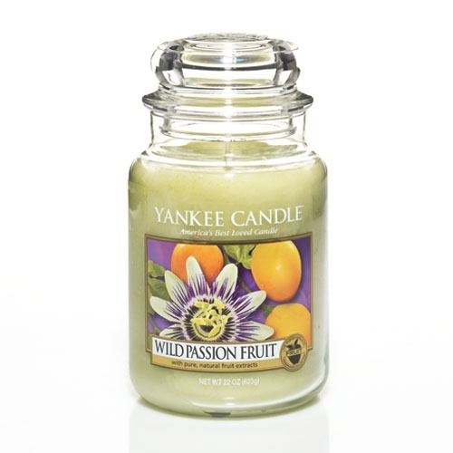 the Yankee Candles Network