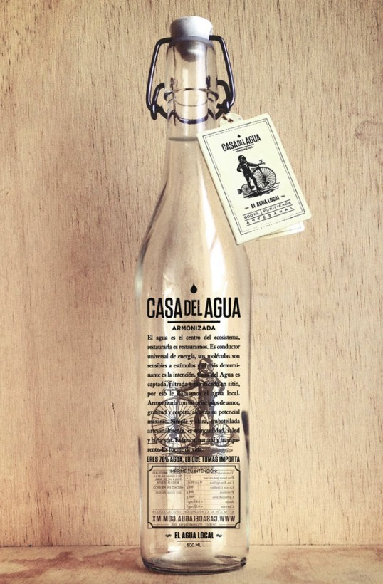 (via Casa del Agua | Lovely Package)