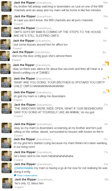 vibersandsharks:  THIS IS WHAT HAPPENED ON TWITTER  OMFG I WAS CRYING
