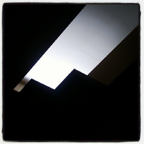 Stairway to upstairs (Tomada con Instagram)