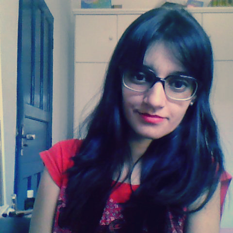 Glasses new :3