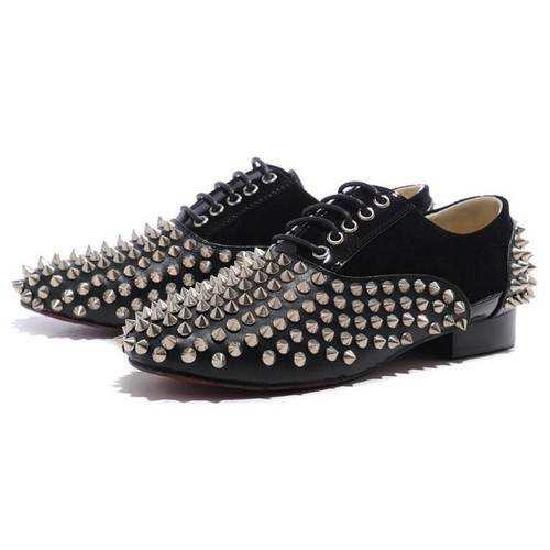 Christian Louboutin-Fred Spikes