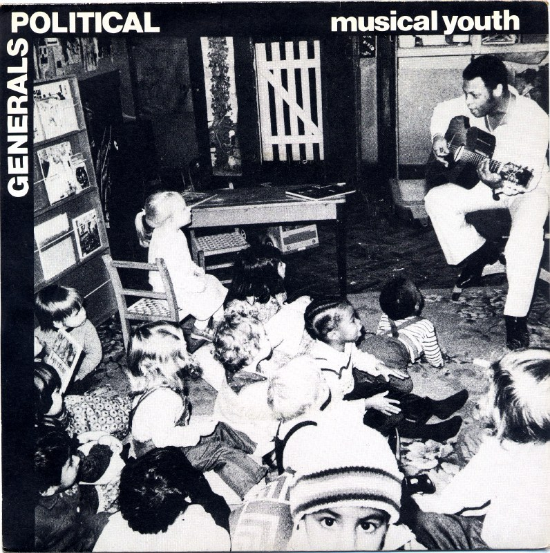 Musical Youth - Political / Generals »