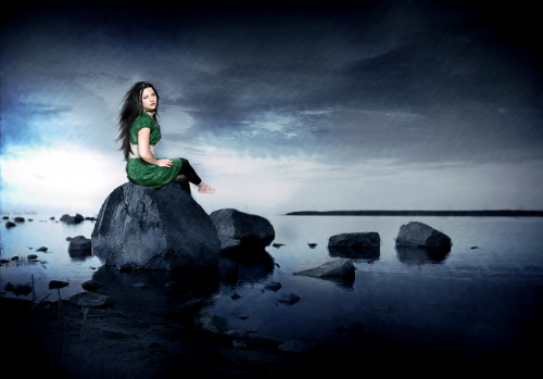 Evanescence Songs Project, Say You Will