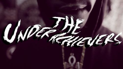 stookisounds:  The Underachievers - Herb Shuttles