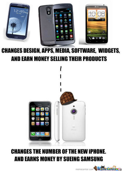 memecenterz:  Scumbag Iphone   As much as I hate apple, I freaking love the iPhone (as well as the iPad)iPhone 4 about to die (almost 2.5 years old) so excited for the new iPhone!!!!!