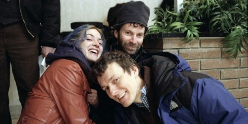 "6 Filmmaking Tips From Charlie Kaufman By Cole Abaius  You Can't Completely Put Yourself in the Audience's Shoes ""[Getting perspective while filming is] a problem and it's not a problem. I think it's always a problem on every movie I've worked on—and I've been involved in all of them in post-production and editing—to have the same perspective as an audience member who hasn't seen the movie… The conventional wisdom is—people say this all the time—you should only write something when you're far enough away from it that you can have a perspective. But that's not true. That's a story that you're telling. The truth of it is here, right now. It's the only truth that we ever know."" Something Big and Difficult on Set Might Be Small and Easy in the Final Cut I remember watching Being John Malkovich. We had this one scene, scene 100, which was so difficult for us. It was a scene where Dr. Lester explains how the portal works and it was a bear. We did so many different versions, so many different angles and voice overs. But when I watched it, it goes by pretty quickly. You don't really think about it… Thus, another true problem of perspective – you never know that the thing you're agonizing over might not be such a terrible beast after all. This piece of advice seems less pragmatic. That is to say, knowing it won't mean you can avoid it. It just means you should be aware that it exists. And maybe laugh about it later on. Don't Shun Changes to Your Story Just Because They're Inconvenient Forget Form. There is No Form. From the full version of that speech: ""So what is a screenplay, or what might it be? Since we're talking specifically about screenplays tonight. A screenplay is an exploration. It's about the thing you don't know. It's a step into the abyss. It necessarily starts somewhere, anywhere; there is a starting point but the rest is undetermined. It is a secret, even from you. There's no template for a screenplay, or there shouldn't be. There are at least as many screenplay possibilities as there are people who write them. We've been conned into thinking there is a pre-established form. Like any big business, the film business believes in mass production. It's cheaper and more efficient as a business model."" If You're In Charge, You Don't Get to be the Insane One Kaufman, after being asked by David Cronenberg about his experience as a first-time director on Synecdoche, New York: ""There is a lot of management going on. Maybe that was the biggest surprise-just the amount of tending that I had to do. The different personalities … It's not my way, and it's never been my function before as a writer. I tend to be a moody and somewhat withdrawn person, and I felt very clearly that I had to throw that away because that wasn't allowed here-there were other people who were going to be filling that role. Sometimes it became exhausting, especially around the eleventh hour of the day. So I wasn't allowed to pout in any way, which is another thing I like to do."" Cronenberg: ""Because when you're a director, you can't be that way. People need to hear from you. They need encouragement and support from you. So you have to somehow find generosity of a particularly weird kind in yourself, don't you?"" Kaufman: ""I'm the father of … Well, she's 8 now, but parenting is a relatively new experience for me, and I feel like there is that same kind of thing. It's kind of like, 'Okay, this is my job here. I can't be so insane around this person. She needs me not to be.'"" Explore Truthfully and Be Courageous in Finding Your Voice  Read the full article, watch the interviews"