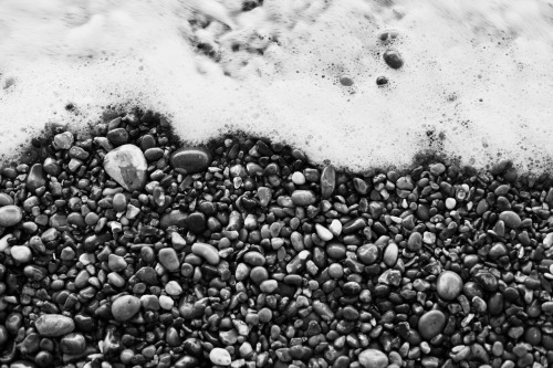 silentpixels:  Pebbles - Thorpeness, Suffolk