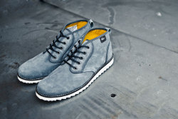Lacoste L.E.D. Thurman Ripple Grey