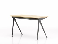 G-STAR RAW FOR VITRA, PROUVÉ RAW- TABLE