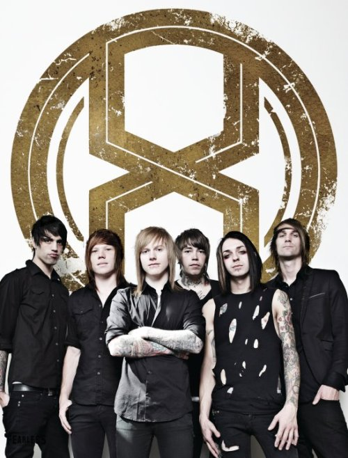 Interview with A Skylit Drive (Jag)