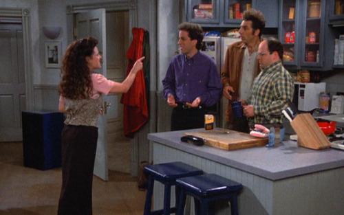 Seinfeld Elaine S Botticelli Shoes