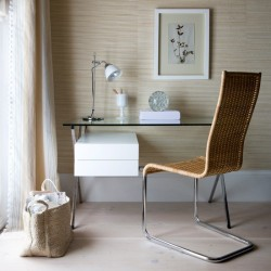 (via Smart home office | Home offices | Home office ideas | Image | housetohome.co.uk)