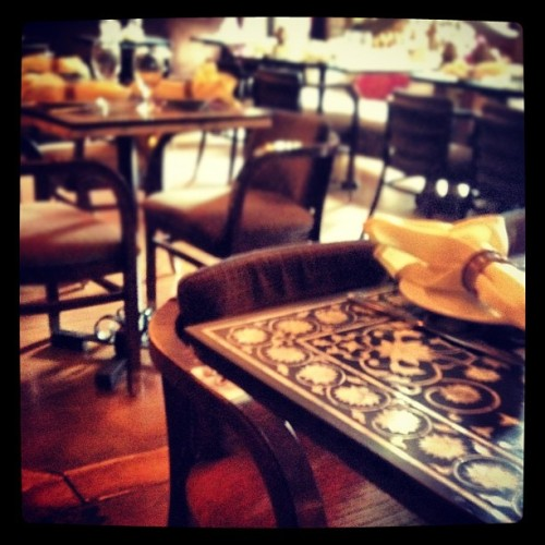 Taken with Instagram at Baluchi's