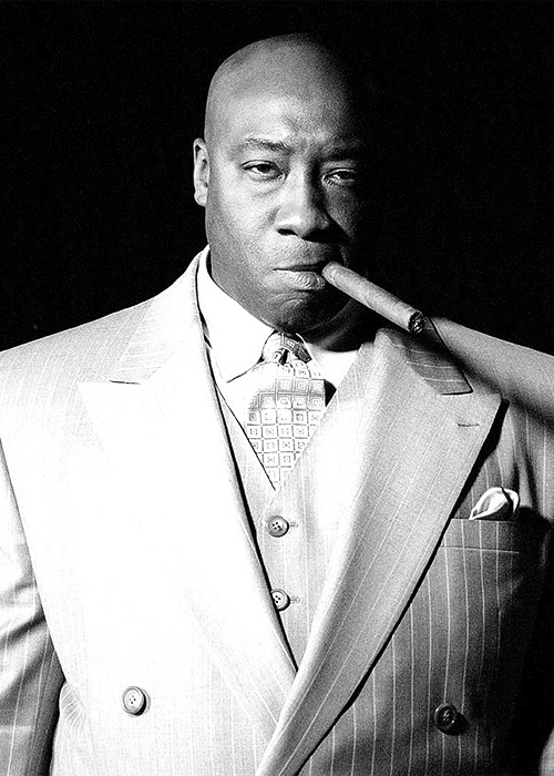 Rest in Peace, Michael Clarke Duncan December 10, 1957 – September 3, 2012  his performance in Green Mile reminds me of my childhood. RIP.