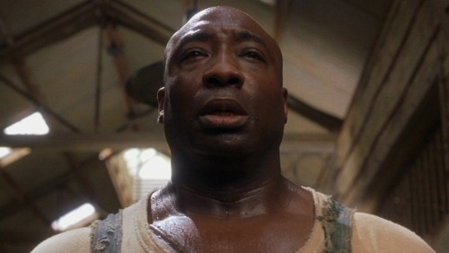 missinglinc:  RIP Michael Clarke Duncan December 10th, 1957 - September 3rd, 2012