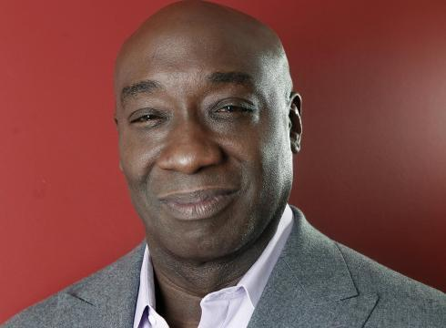 "Michael Clarke Duncan, star of such movies as ""The Green Mile"" and ""The Whole Nine Yards,"" passed away this morning. He was 54.  R.I.P."