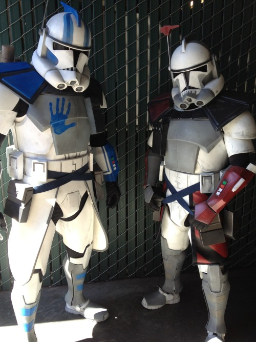 Star Wars Day at AT&T Park